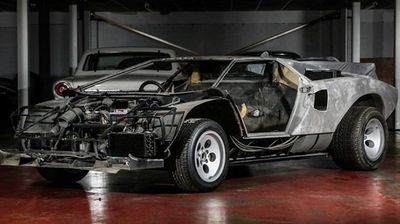Ovo je najjeftiniji Lamborghini Countach na svetu
