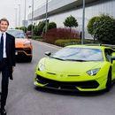 Lamborghini ostvario još jedan rekord u isporukama u prvih devet meseci 2021. godine