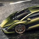 Potvrđen novi Lamborghini V12 Hybrid