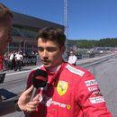 F1: Lekler kažnjen pomeranjem tri pozicije unazad