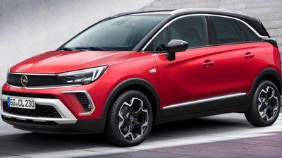 Novi Opel Crossland u Srbiji od 13.990 evra