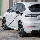 Porsche Cayenne Turbo S E-Hybrid i Cayenne Coupe Turbo S E-Hybrid