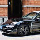 Električni Porsche Taycan će premijeru imati 4. septembra