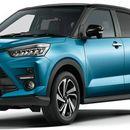 Grand Prix za Toyotine aktivne sisteme bezbednosti