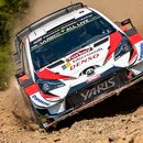 WRC 2019, Turkey Marmaris – 17 brzinskih ispita po kamenju