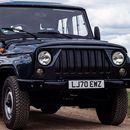 Ruski UAZ najavio električne automobile
