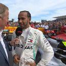 Hamilton odbacio mogućnost da se u dogledno vreme preseli u ekipu Ferarija