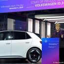 Volkswagen kreće u električnu budućnost