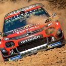 WRC 2019, Turkey Marmaris – Revija probušenih guma i užasno kamenje