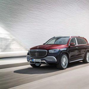 Mercedes-Maybach GLS – Нова интерпретација на SUV ултра-луксуз