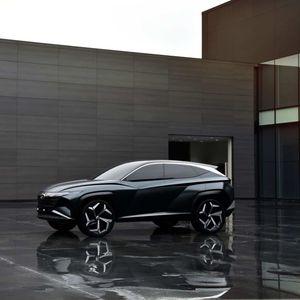 Vision T ја најавува дизајнерската еволуција на брендот Hyundai