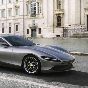 """""""Долче вита"""" во Ferrari стил: Први детали за Roma, новото V8 купе со 620 коњски сили"""