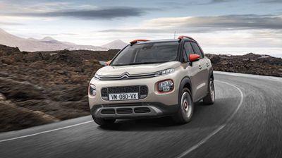 Рецептот на C3 Aircross: Кои гиганти имаат удел во успехот на кросоверот на Citroën
