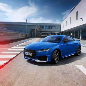 Audi одбележува 25 години RS со специјален пакет за своите спортски изведби