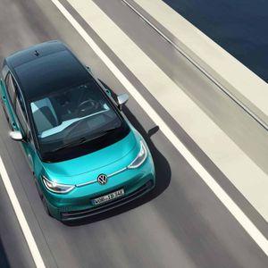 Музички дизајн: Volkswagen најави како ќе звучи електричниот ID.3