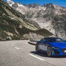 Jaguar го освежи F-Type: Брутална убавина со V8 сценарио