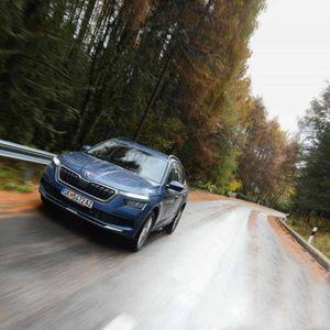Тест: Škoda Kamiq 1.0 TSI – Чешки специјалитет во SUV формат