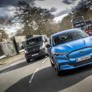 Mustang Mach-E пристигна во Европа, Ford ќе ја приближува електрификацијата до купувачите