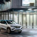 Потврден првиот електричен модел на Dacia, европски близнак на K-ZE