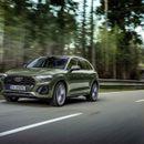 Audi го надгради Q5 со OLED технологија и нов инфо-забавен систем