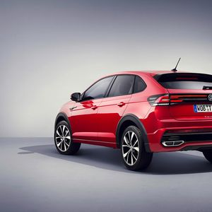 VW Taigo распознава пешаци и велосипедисти и автономно сопира при брзини до 210km/h