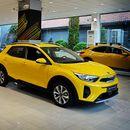 Новиот Stonic пристигна во салонот на Kia Motors Macedonia