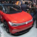 Ауто Шангај 2019: Volkswagen ID Roomzz како подвижна дневна соба