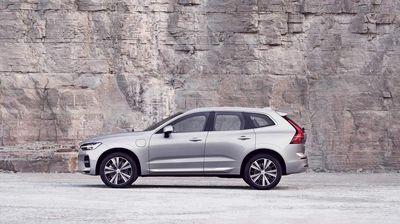 Volvo во април двојно ја зголемил продажбата