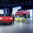 VW до 2026 ќе им реќе збогум на конвенционалните мотори