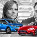 Tesla со непристоен предлог за GM!
