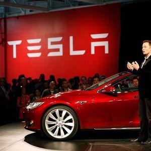 "Tesla бележи нови успеси Model 3 e ""недопирлив""!"
