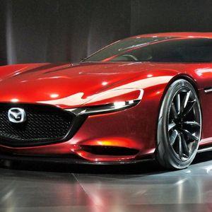Mazda ја заштити ознаката МХ-6 а најави и нов спортски coupe
