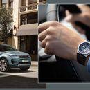 Нова соработка на Land Rover и Zenith!