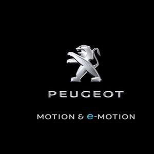 Peugeot во Женева со ново лого за електричната гама