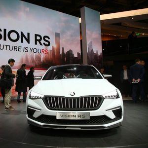 Škoda до 2023 најави над 30 нови модели