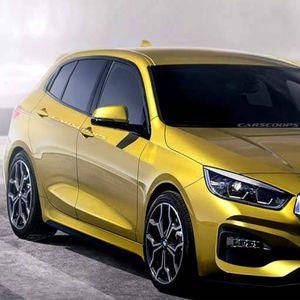 Новиот BMW Series 1 пристигнува есенва!
