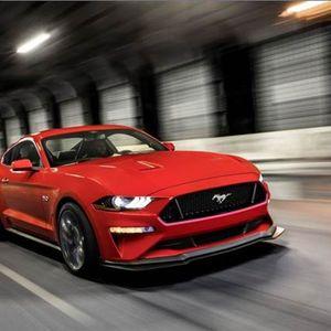 Ford Mustang најпродаван coupe на светот четврта година по ред!