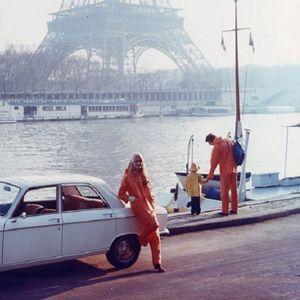 Peugeot 204, модел што означи пресвртница во марката