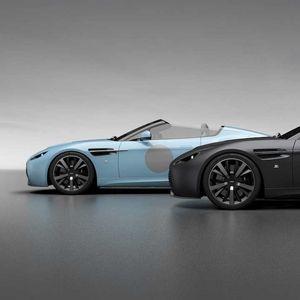 Aston Martin Vantage V12 Zagato Heritage Twins by R-Reforged- нова приказна!