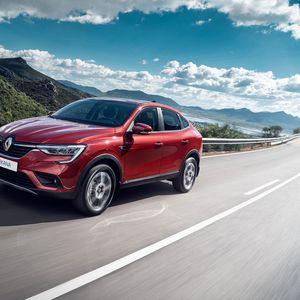 Продолжува SUV офанзивата на Renault – претставена новата Arkana