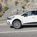 Renault со сестрински модел на crossover изведбата Captur
