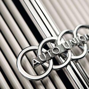 Audi: Наследникот на култниот бренд со четири споени круга славви 110 години