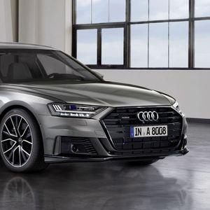 Audi A8 уште по напреден со нова иновација- паметно потпирање!