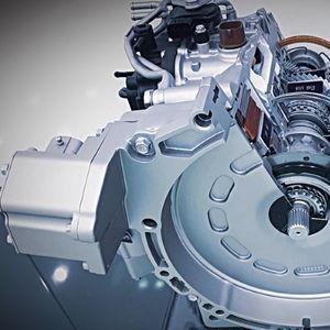 Hyundai со иновативна – хибридна трансмисија