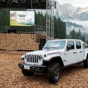 Новиот Jeep Gladiator за Европа