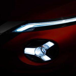 Новиот Nissan Juke најавен за 3 септември