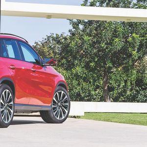 Opel Omega X (2020) динамична креација изведена од Peugeot 5008