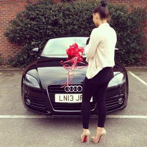 Сопствениците на Audi со адут-Поубавиот пол ги фаворизира четирите прстени