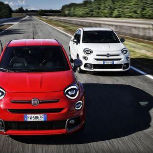 Новиот Fiat 500X Sport, предводник на обновената гама на crossover ѕвездата од Италија!