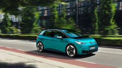 Визијата станува реалност – Светска премиера на Volkswagen ID.3